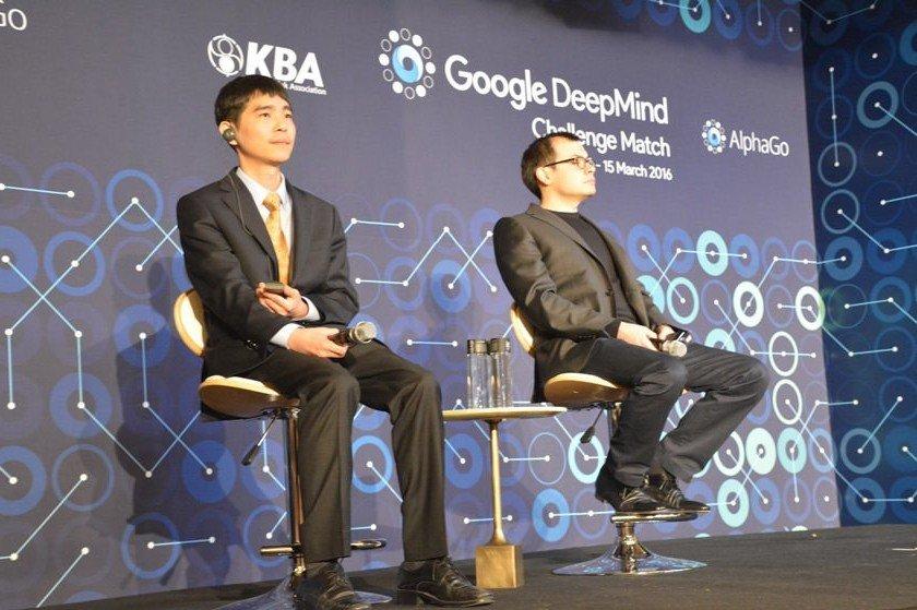 AlphaGo-Lee-Sedol-game-5-Lee-Sedol-Demis-Hassabis