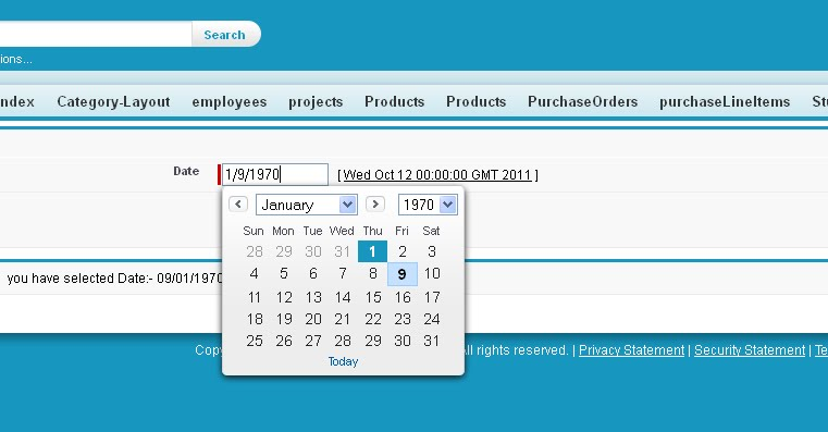 Formatting or Parsing Date & DateTime in Salesforce