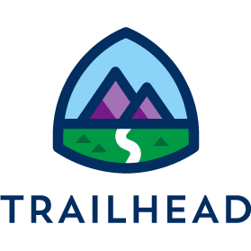 Connect with me on Trailhead.